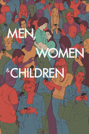 Poster of Men, Women & Children