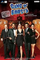 Poster of Gang Of Ghosts