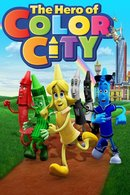 Poster of The Hero of Color City