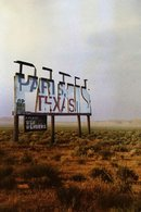Poster of Paris, Texas