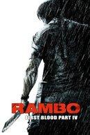 Poster of Rambo