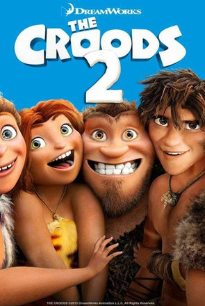 Picture of The Croods 2