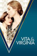 Poster of Vita & Virginia