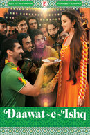 Poster of Daawat-e-Ishq