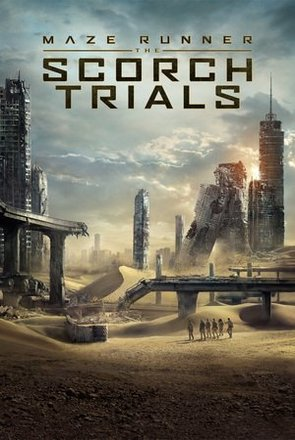 Picture of Maze Runner: The Scorch Trials