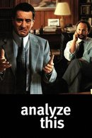 Poster of Analyze This