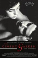 Poster of The Cement Garden