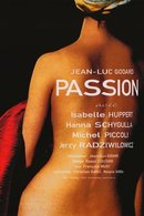 Poster of Godard's Passion
