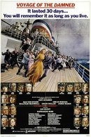 Poster of Voyage of the Damned