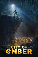 Poster of City of Ember