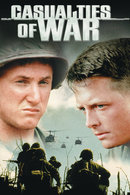 Poster of Casualties of War