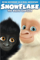 Snowflake, the White Gorilla