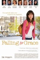 Poster of Falling for Grace