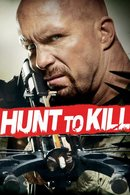 Poster of Hunt to Kill