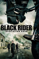 Poster of The Black Rider: Revelation Road