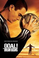 Poster of Goal!: The Dream Begins