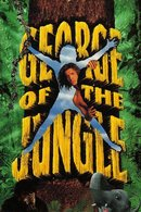 Poster of George of the Jungle