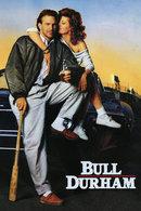 Poster of Bull Durham