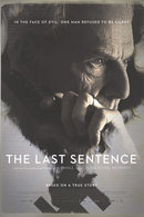 Poster of The Last Sentence