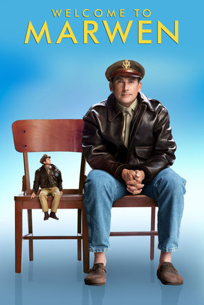 Picture of Welcome to Marwen