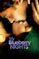 Poster of My Blueberry Nights