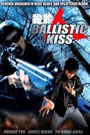 Poster of Ballistic Kiss