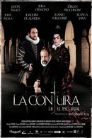 Poster of La conjura de El Escorial