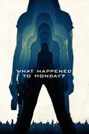 Poster of What Happened to Monday