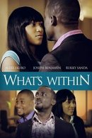 Poster of What's Within
