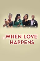 Poster of When Love Happens