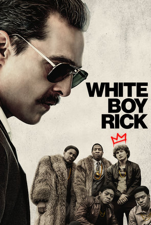 Picture of White Boy Rick