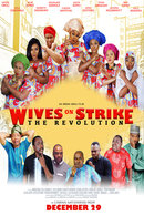 Poster of Wives on Strike: The Revolution