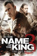 Poster of In the Name of the King III