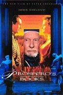 Poster of Prospero's Books