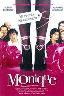 Poster of Monique
