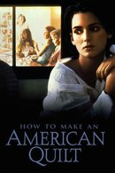 Poster of How To Make An American Quilt