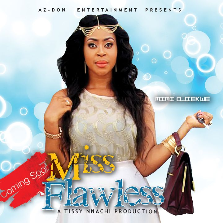 Poster of Miss Flawless