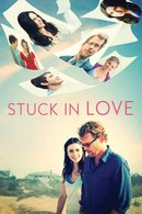 Poster of Stuck in Love