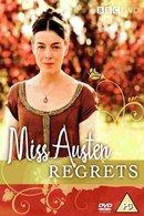 Poster of Miss Austen Regrets