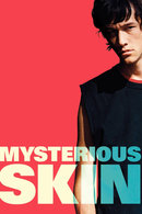 Poster of Mysterious Skin