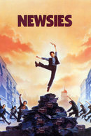 Poster of Newsies