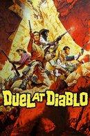 Poster of Duel at Diablo