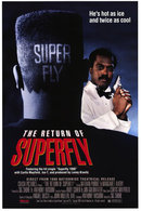 Poster of The Return of Superfly