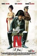 Poster of Napoleon and Me