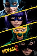 Poster of Kick-Ass 2