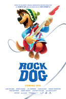 Poster of Rock Dog