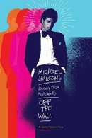 Poster of Michael Jackson's Journey from Motown to Off the Wall