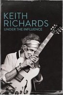 Poster of Keith Richards: Under the Influence
