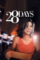 Poster of 28 Days