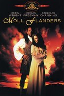 Poster of Moll Flanders